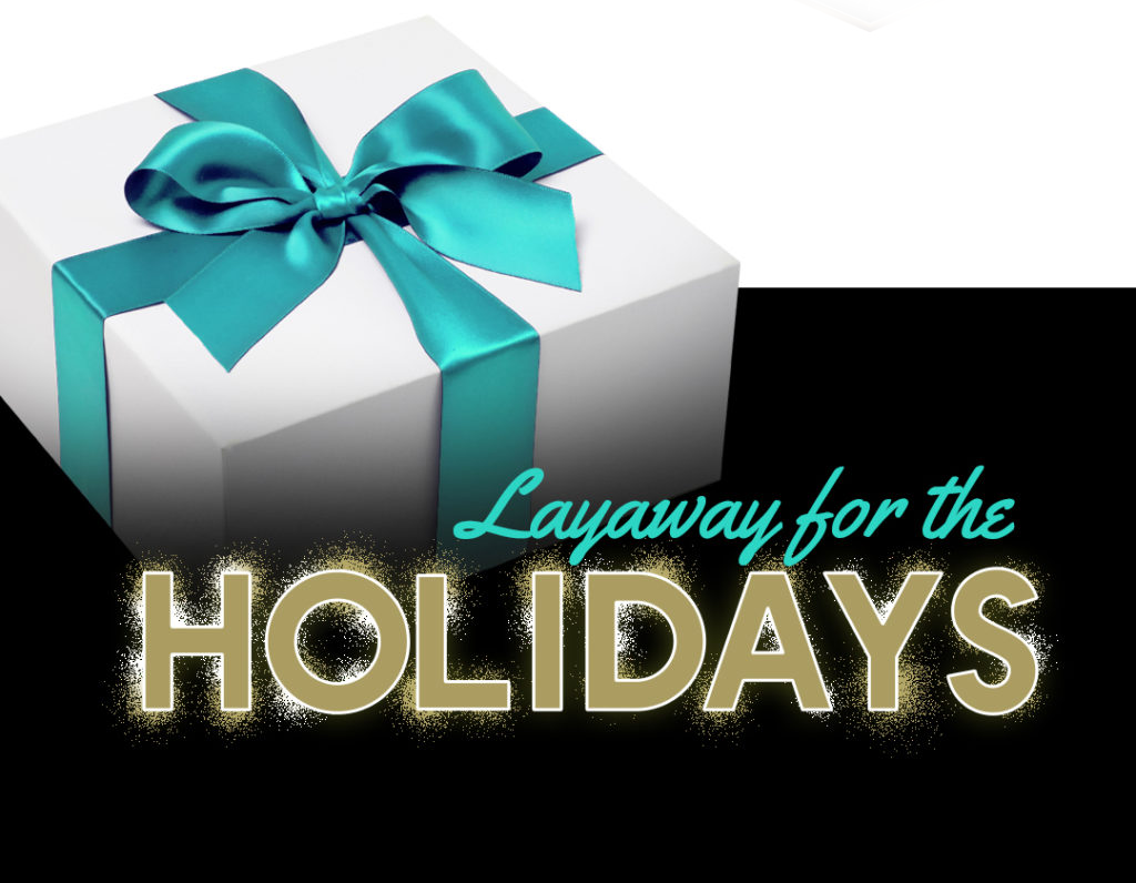 MAX PAWN Las Vegas Layaway for the Holidays